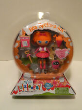 Lalaloopsy Bea Spells-a-lot  Mini  Ages 4 to 104   **New in Box**