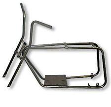 Azusa Mini-Bike Frame Fork Kit Steel No Weld Custom Mini Chopper Parts New