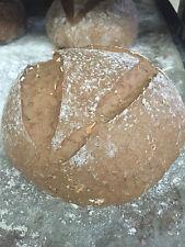 1 KG Allemand donker pain Mélange pour pain Makers ou à la main facile à utiliser
