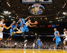 Stephen Curry Unsigned 8x10 Golden State Warriors (13)