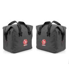 Borse interne valigie alluminio per BMW R 1200 GS / Adventure 04-18 coppia