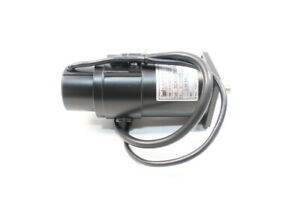 Isel 5DA12-7SE3E/480 Servo Motor 120w 3000rpm 0.39nm 75v-dc