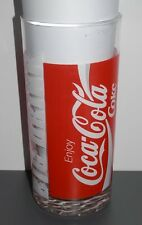 VASO   DE LA MARCA COCA-COLA -BIG DRINK -5DL