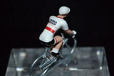 Champion de Pologne R.Majka  Petit cycliste Figurine - Cycling figure