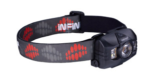 Infini Hawk 100 LED Headlight / head torch for outdoor enthusiasts RRP £24.99