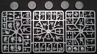 5 Vulkite Berzerkers Fyreslayer Warhammer Age Sigmar Dwarves Berserker Duardin