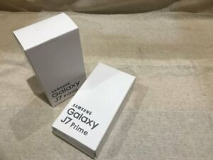 Samsung Galaxy J7 Prime Sim Free 4G LTE Smartphone single or BOX PACK