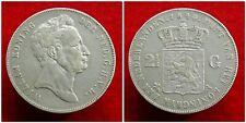 Netherlands - 2½ Gulden 1840