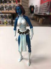 Toybiz Marvel Legends Mystique Action Figure Loose/OOB