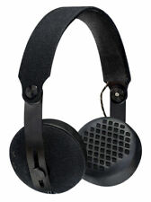 The House of Marley Rise BT Black Headband Headsets