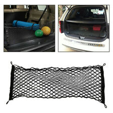 Car Auto Rear Cargo Tidy Net Boot Trunk Storage Luggage Organizer 115*60cm