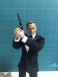 1/6 custom 007 James Bond Daniel Graig