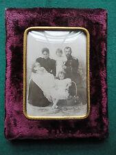 Tsar Nicholas II Romanov Family Grand Duchess Olga Tatianna Marie 1899 Levitsky