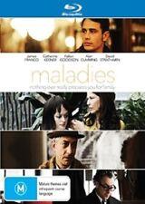Maladies (Blu-Ray) * blu-ray * NEW