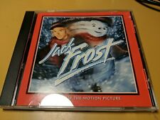 JACK FROST - Music from the Motion Picture CD, Fast Ship