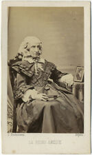 Photo Bondonneau CdvLa Reine AmélieVers 1860