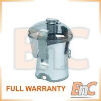 Electric Citrus Juicer Fruits Squezzer Press Zelmer 377SL / Silver ZJE0800X 250W