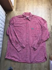 Kickers Vintage Shirt Size Extra Large Men's