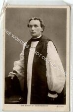 (Le2440-477) RP, The Bishop of  KNARESBOROUGH  Unused G-VG