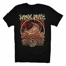 Napalm Death - Trump Death Corporation t-shirt