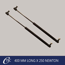 1 Pair 400mm Long x  250n Gas Strut / Spring Caravan Camper Trailer Canopy