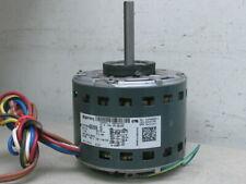GE Genteq 5KCP39HGS599S Blower Motor 1/3HP 1075RPM 4SPD 1PH 115V D341417P01