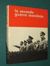 WWII La seconde Guerre mondiale Heinz BERGSCHICKER Gilbert BADIA
