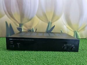 YAMAHA Natural Sound 2/4 Channel power Amplifier M-35 * SPARES / REPAIRS *