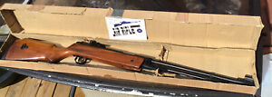 Vintage .177 Cal Chinese B3-2 Pellet Gun Air Rifle Excellent Working Condition