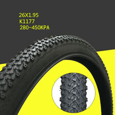 Bike Tire 26''x1.95 Bicycle Tyres MTB Road Bike Tire Puncture Resistant 27TPI