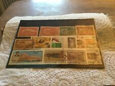 Syria Mixed Stamps Lot