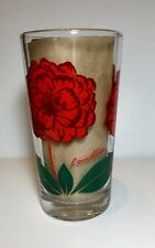 "Camellia 5"" Boscul Peanut Butter Glass (BS069)"