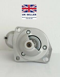 Brand New FORD CORTINA 2.0 OHC PINTO  STARTER MOTOR