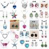 New Lot Fashion Jewelry Necklaces, Earrings, Bracelets Wholesale