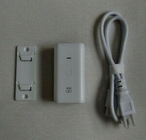 Ubiquiti 48v Active AP switching gigabit power supply poe injector GP-V480-032G