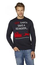 Mens Xmas Jumper. New. Size XL