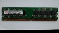 La Hynix HYMP modello: 512u64bp8-y5 1gb pc2-5300u x 2 (totale = 2gb) HP P/N: 377726-888