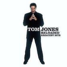 Tom Jones - Greatest Hits Neue CD