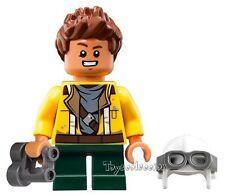LEGO STAR WARS - MINIFIGURE ROWAN SET 75147 - ORIGINAL MINIFIGURE