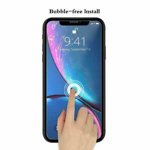 Glass Screen Protector Tempered Glass For IPhone X