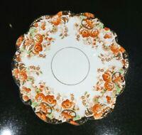 Beautiful Early Mayer & Sherratt, Imari, 1890 - 1921, 556L Cake Plate