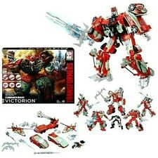 VICTORION TRANSFORMERS GENERATIONS COMBINER WARS NEW SEALED !! NICE BOX FEMALE T