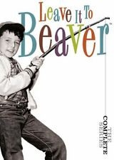 LEAVE IT TO BEAVER THE COMPLETE SERIES New 37 DVD Set Seasons 1-6 1 2 3 4 5 6