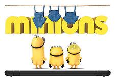 15,6 Pulgadas minions-laptop Vinilo skin/decal/sticker / Cubierta-somestuff247-lc019