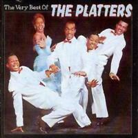 The Platters : The Very Best Of The Platters CD (1999)