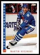 1993-94 Score Canadian Martin Rucinsky #254