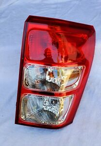 2006-2011 Suzuki Grand Vitara Passenger Right Taillight w/Bulbs & Pigtail