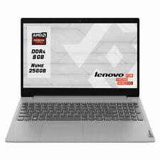 "Lenovo 15,6"" (8 GB, AMD A4-9125, 256GB SSD) Notebook - Argento (8057168172195)"