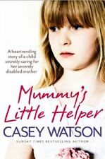 Mummy's Little Helper by Casey Watson NEW