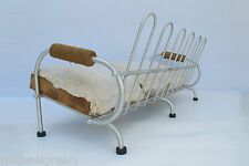 Warren McArthur Biltmore Sofa. Art Deco Industrial Designer. Eames era.